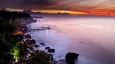 AYANA Resort & Spa Bali a Jimbaran, hotel di lusso | Splendia - http://pinterest.com/splendia/