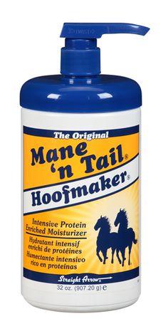 Hoofmaker - The Original Mane 'n Tail – Animal Care