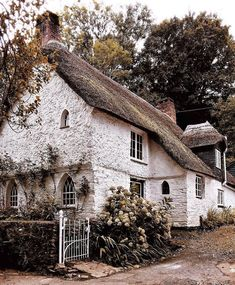 Cottage in Helford, a village in west Cornwall, England. It is situated on the south bank of the Helford River and is approximately five miles south-southwest of Falmouth. Helford is in the civil parish of Manaccan. Cottage Living, Cozy Cottage, Cottage Homes, Cottage Style, Cottage Gardens, French Cottage, Farmhouse Style, Living Room, Fairytale Cottage