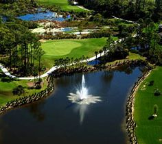 Heron Creek Golf & Country Club in North Port, Florida (in the Naples/Ft. Myers area) ~ Brilliantly designed & meticulously maintained 27-hole, championship course, an Arthur Hills design that is uniquely tailored to FL's natural elements. The challenging, but not intimidating, design includes elevation changes unique to Southwest FL, sparkling water features, & all the natural beauty of Heron Creek. It features a Golf Learning Center - offering teaching programs for every aspect of the…