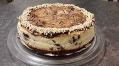 Brownie Swirl Cheesecake, ein leckeres Rezept aus der Kategorie Kuchen. Bewertungen: 17. Durchschnitt: Ø 4,1.