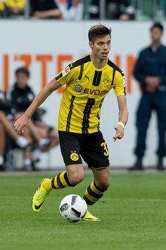 St Gallen Schweiz Testspiel BV Borussia Dortmund Athletic Bilbao BVB Julian Weigl