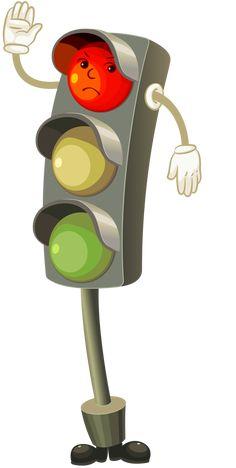 "Photo from album ""Светофор"" on Yandex. Childhood Education, Kids Education, Road Safety Poster, Cartoon Background, Clip Art, Preschool Science, Traffic Light, Art Lessons, Summer Fun"
