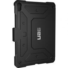 Cod producator: 121406114040 EAN: 812451031249 Urban Armor, Ipad Pro, Cod, Black, Design, Tablet Computer, Black People, Cod Fish
