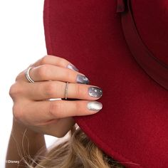 #SeaNoEvilJN #DisneyCollectionbyJamberry #Ursala #Jamberry #nailwraps #diynails https://jamwithalyssajo.jamberry.com/us/en/