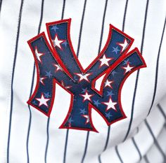 July 4th, 2015 - Celebrating The 4th Of July The New York Yankees Wear A New Uniform