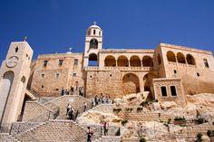 Maaloula, eulogy to a Syrian Christian Enclave that has fallen to Al Qaeda