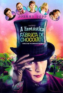 Download Mega A Fantastica Fabrica De Chocolate 2005 Posters