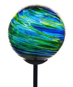 Oceania Solar Gazing Ball
