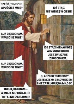 Jesus Painting, Everything And Nothing, Jesus Christ, Christianity, Faith, God, Sayings, Inspiration, Bible