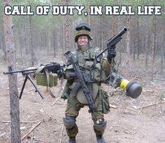 Call of Duty (17 Pics)