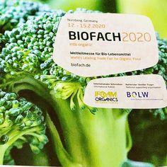 Wir waren auf der BIOFACH 2020 in Nürnberg unterwegs und haben einige der ausstellenden Food Startups besucht. Mehr dazu findest du in den Story-Highlights im Profil und in Kürze in unserem Blog. Organic Recipes, Highlights, Herbs, Blog, Instagram, Profile, Foods, Herb, Hair Highlights