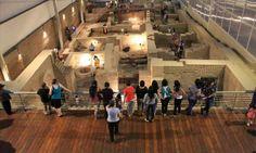 Cinco museos de Lima abrirán sus puertas de noche este viernes