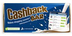 Cashback Bar