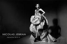 Nicolas Jebran Automne-hiver 2012-2013 - Haute couture…
