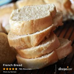 March 21: National French Bread Day. Nohting is better than fresh French Bread and #PlugraButter! www.plugra.com
