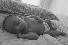 Os primeiros dias com seu bebê