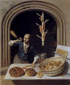 Boulangerie au pain de mary 1617 luxembourg