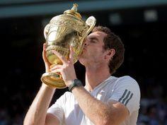Andy Murray wins Wimbledon, ends 77-year British men's drought