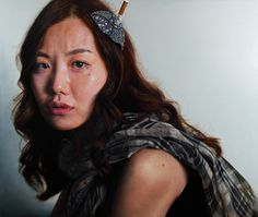 Kang, Kang-hoon » Modern lady-unable to cry