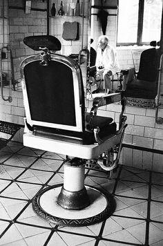 Archivo, Principios de los 80: Barbero | Flickr: Intercambio de fotos Murcia