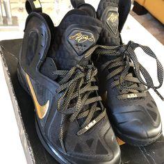 24a40af71e203 14 Best LeBron James Nike shoes images