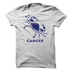 zodiac cancer T Shirts, Hoodies. Get it here ==► https://www.sunfrog.com/LifeStyle/zodiac-cancer-White.html?41382 $20