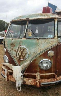 Longhorn VW