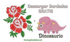 Descarga 100 000 diseños para bordado gratis - Bordados Gratis Embroidery Designs, Rooster, Comics, Fictional Characters, Art, Free Downloads, Free Pattern, Machine Embroidery Patterns, Free Machine Embroidery