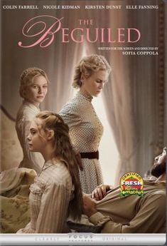 The beguiled 11/17