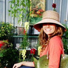 Tula Hats Abby Straw Hat
