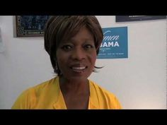 Alfre Woodard on How President Obama Supports Education - OFA Nevada