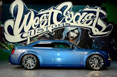 1000 images about west coast customs on pinterest west coast customs audi r8 and dodge chargers. Black Bedroom Furniture Sets. Home Design Ideas