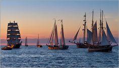 Hanse-Sail Rostock