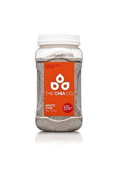 The Chia Company Seed Tub, White, 35.3 Ounce ** You can find more details by visiting the image link.