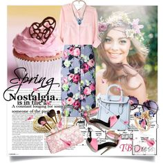 """""""Spring"""" by ramona-ice on Polyvore"""