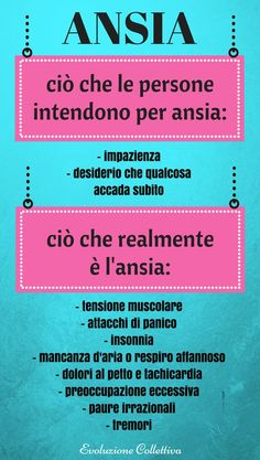 #esercizidirespirazione #ansia #depressione #salute #evoluzionecollettiva Anxiety Panic Attacks, Yoga Benefits, Angst, Good Thoughts, Problem Solving, Self Help, Health And Beauty, Psychology, The Cure