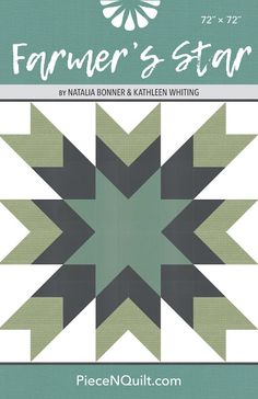 - Arts and crafts Movement Draw - Arts and crafts Christmas Mason Jars Quilt Square Patterns, Barn Quilt Patterns, Square Quilt, Pdf Patterns, Star Patterns, Star Quilt Blocks, Star Quilts, Scrappy Quilts, Mini Quilts