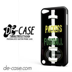 Green Bay Packers Football For Ipod 5 Case Phone Case Gift Present
