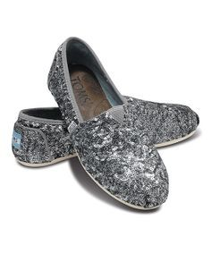 Toms shoes , I would definitely wear them to work or shopping