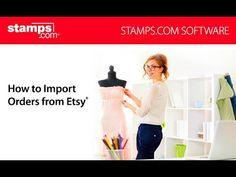 Stamps.com Blog» etsy stamps.com integration