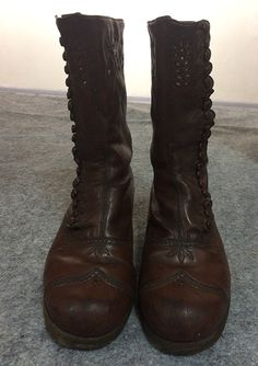Check Out These Major Bargains: Margar Moire Knee Boots