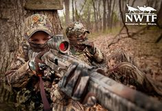 Turkey Hunting Tips and Tactics from the National Wild Turkey Federation