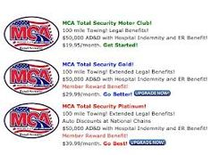 JOIN MCA TODAY !