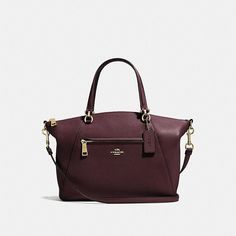 713215722d The Prairie satchel is a versatile