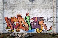 Medium | by graffitipolska