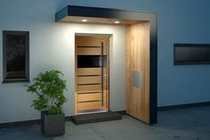 Modern front door canopy entrance ideasModern front door canopy entrance ideas doorNew front door porch canopy house ideasNew front door porch canopy house ideas house doorFront Door Porch Canopy Garage 15 New IdeasFront Front Door Awning, Front Door Canopy, Front Door Entrance, Entrance Decor, Front Entrances, House Entrance, Window Canopy, Awning Canopy, Entrance Ideas