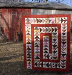 Sane, Crazy, Crumby Quilting: 2016 Quilt Finishes