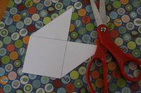 Corner bookmarks - how to make them