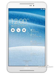 Tablet Asus Fonepad 8 FE380CG (Fonepad 8 FE380CG) Compara ahora:  características completas y 3 fotografías. En España el Tablet Fonepad 8 FE380CG de Asus está disponible con 0 operadores: